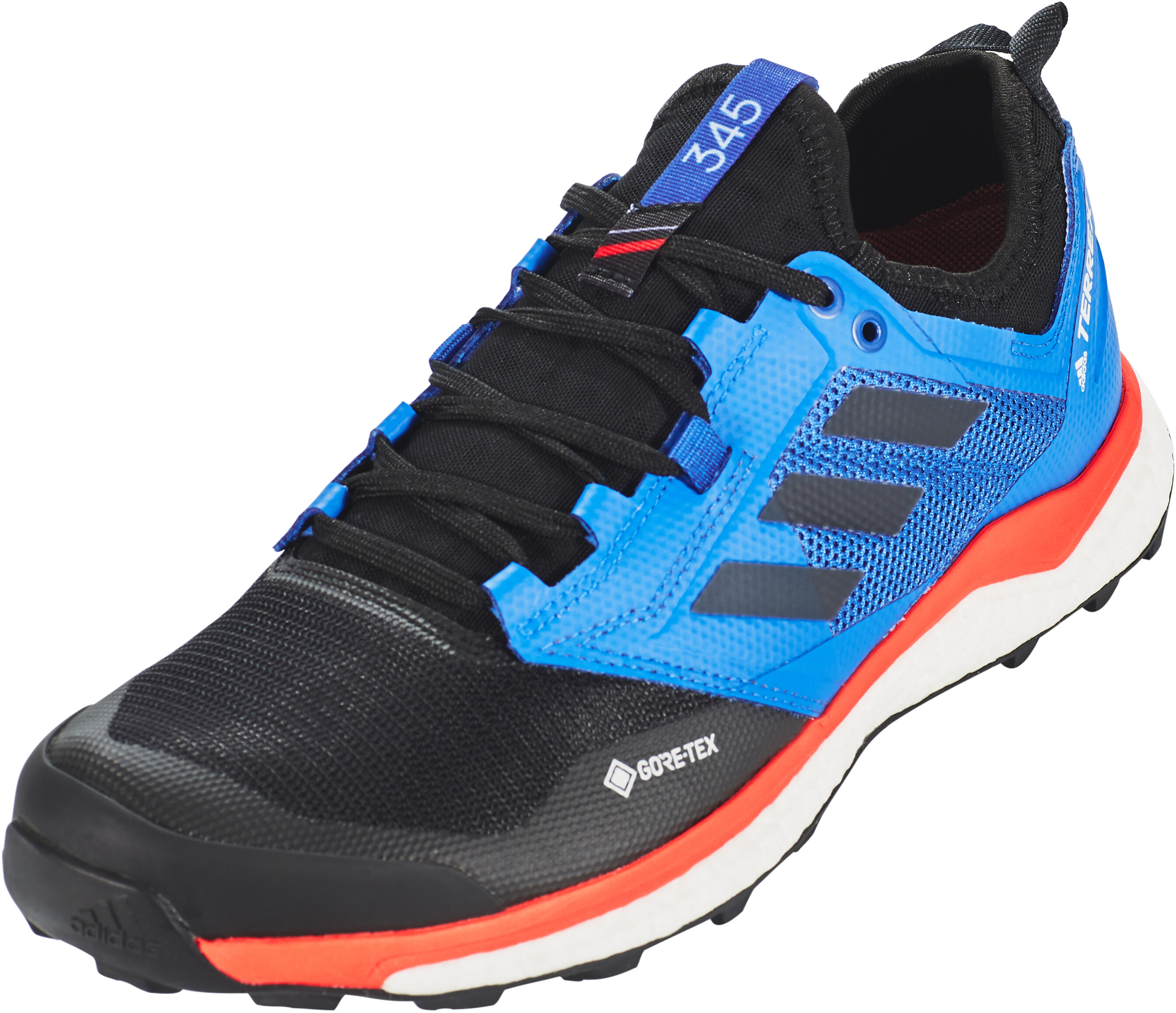 8bcfe559b adidas TERREX Agravic XT GTX Shoes Men core black/core black/blue beauty